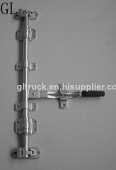 Stainess Steel/ Steel Truck Door Locking Gear, Door Assembly GL-11116