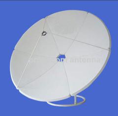 Probecom C band 1.5m dish antena
