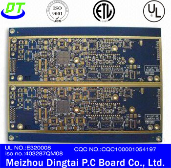 pcb board with high quality and competitive prive