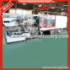 variable pump injection Moulding machine