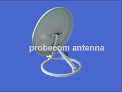 Probecom 0.35m Ku band dish antenna