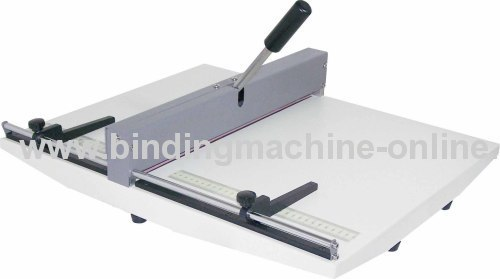 paper scorer machine