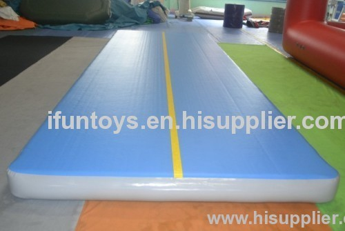 Inflatable Air Track Inflatable Tumble Track Inflatable
