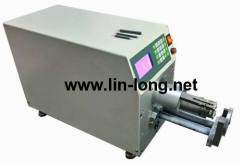 LLBX-15T Semi-automatic Coaxial Cable Stripping Machine
