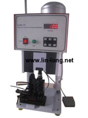 LLBX-12 Automatic Wire Cutting & Stripping machine, flat cable ...