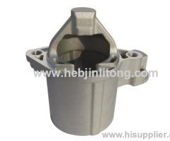 aluminum alloy auto starter cover