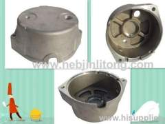die casting auto starter cover