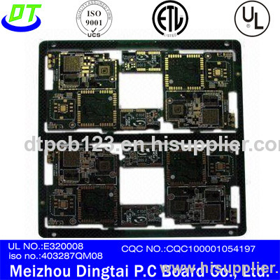 china pcb for mobile phone