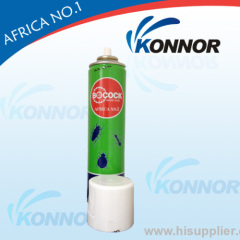 Aerosol Insecticide Spray Original Export Insecticide Spray