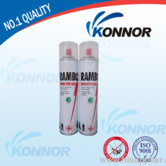 Aerosol Mosquito Killer Spray Insecticide