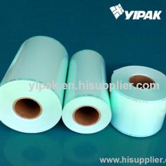 sterilization heat-sealing flat reel