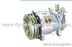 Auto compressors for auto air conditioner sanden 508 for all car