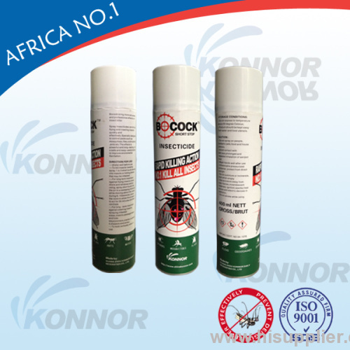 OEM High-quality mosquito spray insecticide powder spray