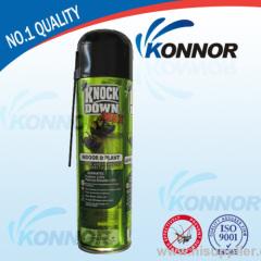 Frangrances/Insecticide spray/Pesticide killer spray/OEM Services/600ml/Sandalwood/