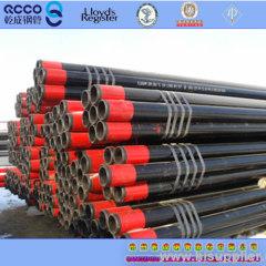 API 5CT K55 oil casing seamless steel pipe
