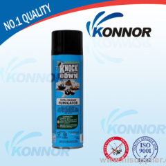 insecticide spray pest control