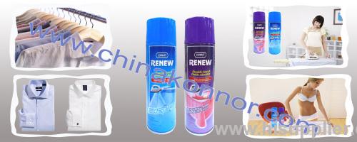 good quality easy starch spray