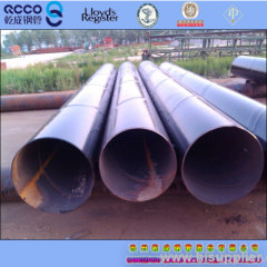 ASTM A333 GR.8 Alloy steel pipe