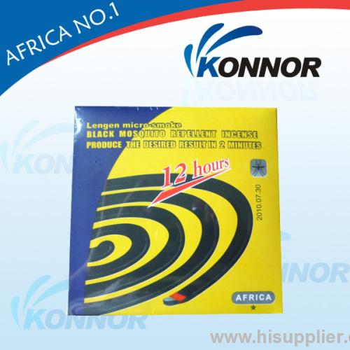 non-smoke black mosquito coil