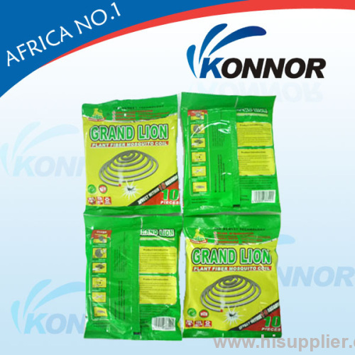 the hotsale item Paper Mosquito Coil(12 hours)