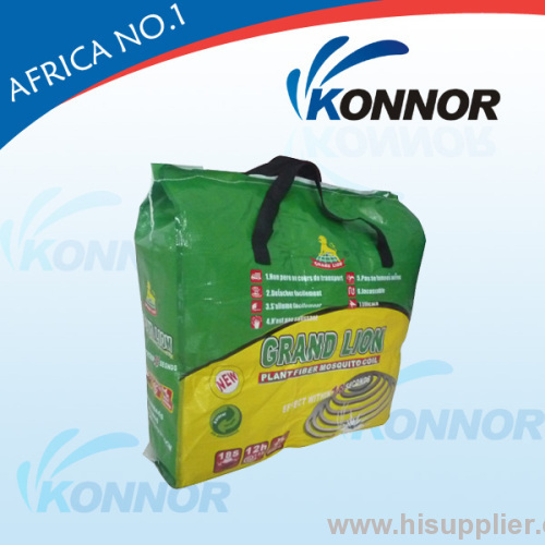 paper mosquito coil/plant fiber mosquito coil, hot sell in afria
