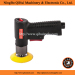 """3"""" pad industrial Air Polisher 1/4""""-20UNF Spindle thread Adjustable speed"""