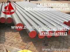 STD HOT ROLLED PIPE