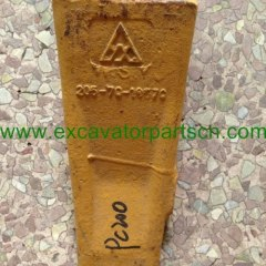 PC200 205-70-19570 horizontal pin type bucket teethfor excavator