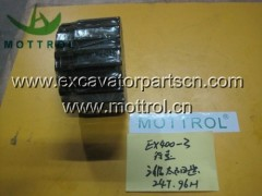 EX400-3 Travel Motor 3rd Level Sun Gear 24T
