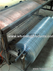 electro galvanized welded mesh hot dipped galvanized welded mesh stainless steel welded mesh PVC coated welded wire mesh