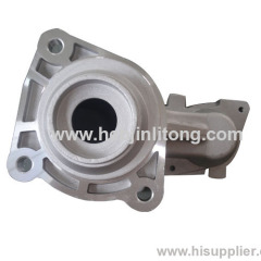 starter motor housing cover auto parts
