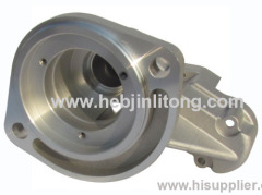 starter motor cover auto parts