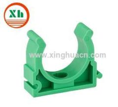 PP-R plastic fittings pipe clamp