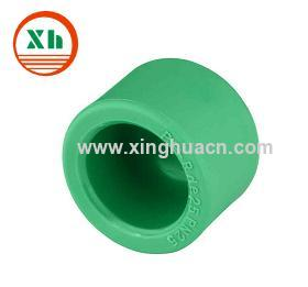PP-R plastic fittings end cap