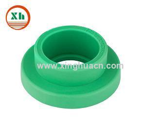 PP-R plastic fittings flange adaptor