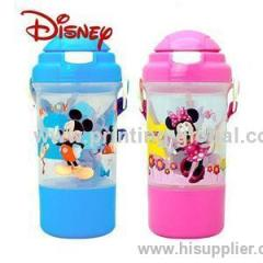 Heat Transfer Printing Foil For Disney Water Cup