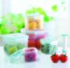 Vacuum Food Storage Container