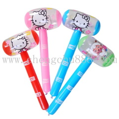Inflatable Hammer,Inflatable PVC Stick