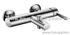 Oval design Bath Shower Faucets