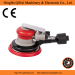 Composite Air Random Orbital Sander Central-Vacuum 5mm orbit 125mm pad