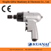"Air Impact Wrench 3/8"" Drive Industria Twin Hammer Mechanism"