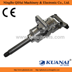 "High quality 1"" industrial Cordless Impact Wrenchs"