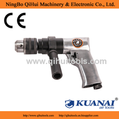 "High Quality Industry 1/2"" Air Drill"