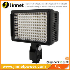 Wholesale led video light VL003 series with 170pcs lamp beads for camera