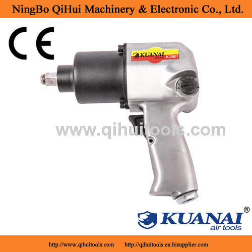 """Powerful and Reliable 1/2"""" Heavy Duty air Impact Wrench"""