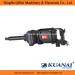 Air Impact Wrench Pinless hammer 4200Nm torque M45 capacity