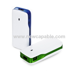 power bank with 3G/Wifi router