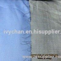 Silver Fiber Radiation Protection Fabric