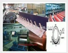 Gr1 Titanium Anode for Copper Foil Elctrowining