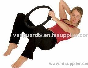 Pilates Magic Circle Thumb